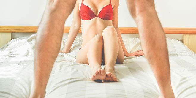 erekcia