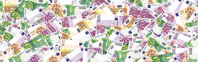 bankovky eura