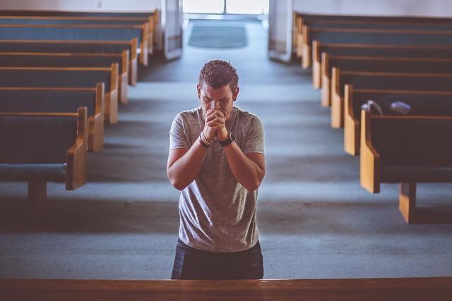 modlení