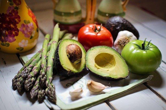 Ovocie a zelenina, základ pre zdravé srdce